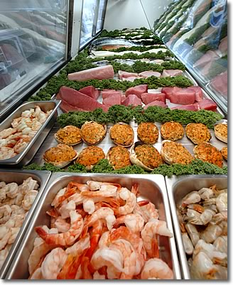 Takeout Fish & Seafood, Wholesale Seafood Supplier WNY